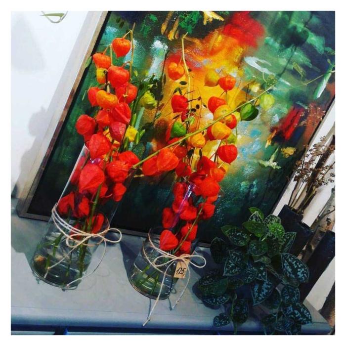 blomster i vase TinaW
